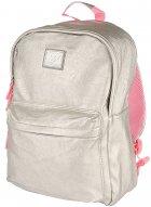 Рюкзак молодежный YES ST-16 Infinity серебро Женский (558497) - изображение 2