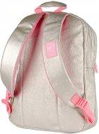 Рюкзак молодежный YES ST-16 Infinity серебро Женский (558497) - изображение 3