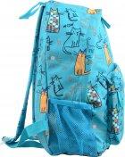 Рюкзак молодіжний YES ST-33 PUSSY 35x29x12 Жіночий (555494) - зображення 3