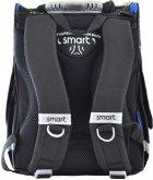 Рюкзак школьный каркасный Smart PG-11 Power 4x4 Мужской (555977) - изображение 5