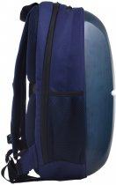 Рюкзак школьный каркасный YES Т-33 Stalwart 44.5x29.5x14.5 Мужской (555521) - изображение 2