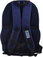 Рюкзак школьный каркасный YES Т-33 Stalwart 44.5x29.5x14.5 Мужской (555521) - изображение 5