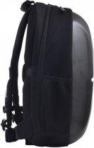 Рюкзак школьный каркасный YES Т-33 Stalwart 44.5x29.5x14.5 Мужской (555523) - изображение 2