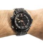 Часы Naviforce 9050BK Black - изображение 2