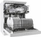 Посудомоечная машина CANDY H CF 3C7LFW - изображение 4