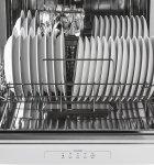 Посудомоечная машина CANDY H CF 3C7LFW - изображение 5