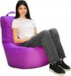 Крісло-мішок Starski Rio Violet (KZ-14) - зображення 4