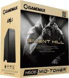 Корпус GameMax Silent Hill - зображення 12