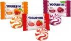 Карамель леденцовая Roshen Yogurtini Микс 1 кг (4823077627200) - изображение 1