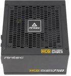 Antec HCG750 Gold 750W (0-761345-11638-1) - зображення 6