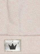 Демисезонный комплект (шапка + шарф-хомут) Elf-kids Скарлетт 54 см Розовый (ROZ6400046269) - изображение 3