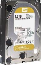 """Жорсткий диск Western Digital Gold 1TB 7200rpm 128MB WD1005FBYZ 3.5"""" SATA III - зображення 2"""