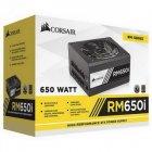 Блок живлення Corsair RM650i (CP-9020081-EU) 650W - зображення 5