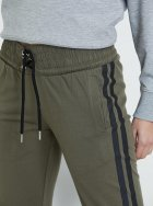 Спортивні штани Piazza Italia 38515-47602 S Sage (2038515002033) - зображення 3