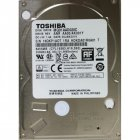 "Накопичувач HDD 2.5"" SATA 200GB Toshiba 8MB 4200rpm (MQ01AAD020C) - зображення 1"