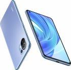 Мобильный телефон Xiaomi Mi 11 Lite 6/64GB Bubblegum Blue (769669) - изображение 11
