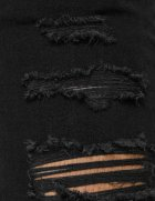 Джинси JACK&JONES М0108386 (12126504) колір чорний 32/32 - зображення 4