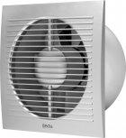 Витяжний вентилятор Europlast E-EXTRA EE150S срібло - зображення 1