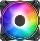 Набор RGB вентиляторов DeepCool для корпуса СF120 Plus (3 in 1) - изображение 3