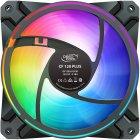 Набор RGB вентиляторов DeepCool для корпуса СF120 Plus (3 in 1) - изображение 4
