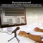 Микрофон Promate Tweeter-9 Mini-jack 3.5 мм Black (tweeter-9.black) - изображение 2