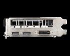 Видеокарта MSI VENTUS XS OC GeForce GTX 1650 4Gb GDDR6 128-bit (GTX 1650 D6 VENTUS XS OC) - изображение 4