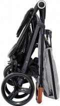 Прогулочная коляска KinderKraft Grande Gray (158339) - изображение 5