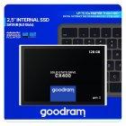 """Накопичувач SSD Sata 2.5"""" 128Gb Goodram CX400 (SSDPR-CX400-128-G2) - зображення 7"""