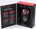 Миша Bloody W60 Max USB Gradient Red (4711421955201) - зображення 7