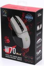 Миша Bloody W70 Max USB Panda White (4711421955836) - зображення 10