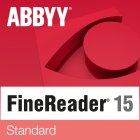 ABBYY FineReader 15 Standard. Корпоративна ліцензія термінальна на користувача (від 11 до 25) - зображення 1