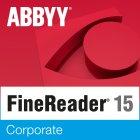 ABBYY FineReader 15 Corporate. Корпоративна ліцензія на робоче місце (від 26 до 50) - зображення 1