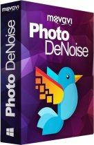 Movavi Photo DeNoise 1 Персональна для 1 ПК (електронна ліцензія) (MovPDNpers) - зображення 1