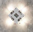 Настінний світильник Iterna Diamond Білий (LM117) - зображення 3