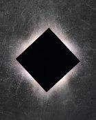 Настінний світильник Iterna Diamond Графіт (LM118) - зображення 3