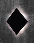 Настінний світильник Iterna Diamond Графіт (LM118) - зображення 6
