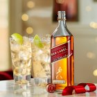 Виски Johnnie Walker Red label выдержка 4 года 0.5 л 40% (5000267014401) - изображение 2