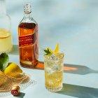 Виски Johnnie Walker Red Label выдержка 4 года 1 л 40% (5000267013602) - изображение 4