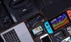 Геймпад 8BitDo M30 Bluetooth Gamepad (Black) [53746] - изображение 5