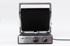 Електричний прижимний домашній гриль Crownberg CB 041 - зображення 1