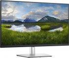 """Монітор LCD 31.5"""" DELL P3221D HDMI, DP, USB-C, IPS, Pivot, 2560x1440, 99%sRGB - зображення 3"""