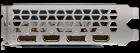 Gigabyte PCI-Ex GeForce RTX 3070 EAGLE OC 8G 8 GB GDDR6 (256 bit) (2 х HDMI, 2 x DisplayPort) (GV-N3070EAGLE OC-8GD + Z390 D + P750GM) + Материнская плата Gigabyte Z390 D + Блок питания Gigabyte P750GM 80+ Gold Modular в подарок! - зображення 8