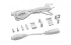 Світильник меблевий LEDVANCE LED SWITCH BATTEN 8 W 900 Lm 3000 K 0.6 м (4058075266728) - зображення 6