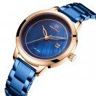Женские часы Naviforce Tropical Blue - изображение 1
