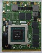 NVIDIA GeForce GTX 970M 6 ГБ GDDR5 - зображення 1