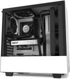 Корпус NZXT H510 Matte Black-White (CA-H510B-W1) - зображення 15