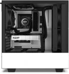 Корпус NZXT H510 Matte Black-White (CA-H510B-W1) - зображення 16
