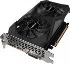 Gigabyte PCI-Ex GeForce GTX 1650 D6 Windforce 4GB GDDR6 (128bit) (1590/12000) (DVI-D, HDMI, DisplayPort) (GV-N1656WF2-4GD) - зображення 4
