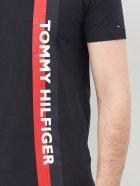 Футболка Tommy Hilfiger 10578.1 S (44) Темно-синяя - изображение 4