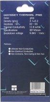 Термопрокладка Thermalright Odyssey Thermal PAD 85x45x3 мм - зображення 3